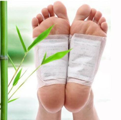 Detox Foot Patch (10pcs) - shopaholicsonlyco