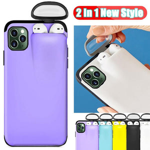 Pod Protector Pro Silicon Case - Bundle OF 2 - shopaholicsonlyco