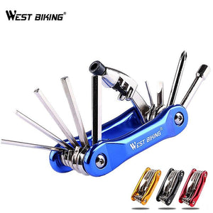 10-in-1 Kit Set Road MTB Bike Cycling Tools - shopaholicsonlyco