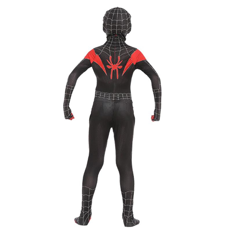Kids Spiderman Costume - shopaholicsonlyco