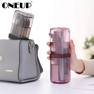 Portable Toiletry Travel Cup - shopaholicsonlyco
