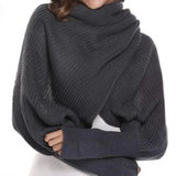 Europe and American style new winter wool scarves - shopaholicsonlyco