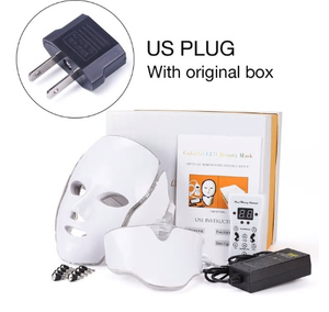 Photon Therapy Face Mask Machine - shopaholicsonlyco