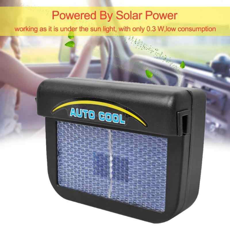 Solar Car Cooler - shopaholicsonlyco