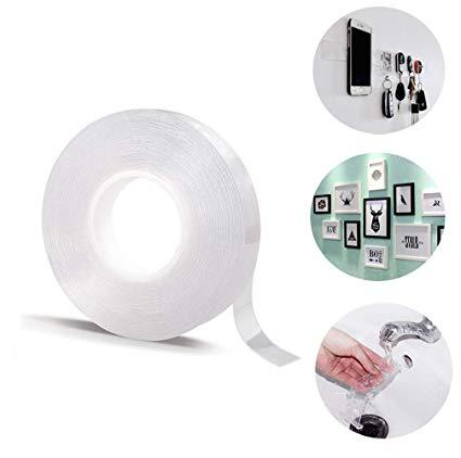 Multi-function Nano-adhesive Tape - shopaholicsonlyco