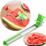 Windmill Watermelon Slicer - 2 Pack - shopaholicsonlyco