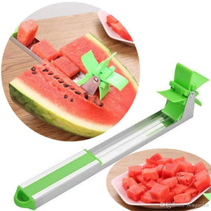 Windmill Watermelon Slicer - 3 Pack - shopaholicsonlyco