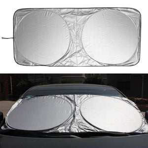 Windshield Block Cover - shopaholicsonlyco