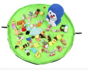 Kids Storage Bags & Play Mat - shopaholicsonlyco