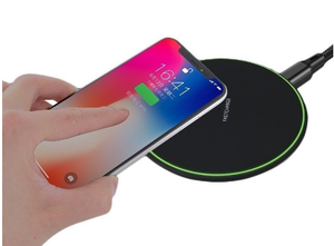 USB Fast Phone Charger Pad for iPhone 11/Pro/Max - shopaholicsonlyco