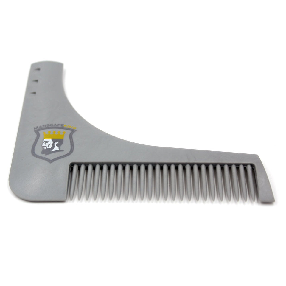 Manscape King™ Beard Shaper - shopaholicsonlyco