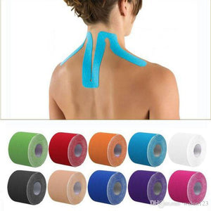 Kinesiology Tape - shopaholicsonlyco