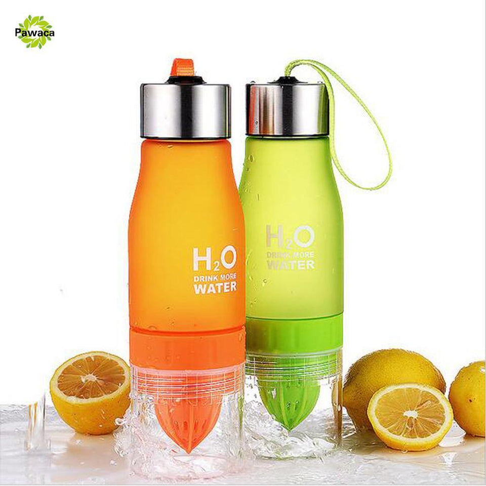 Infuser Water Bottle Bundle of 2 - shopaholicsonlyco
