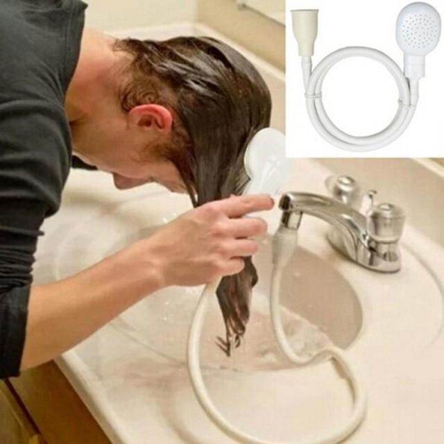 Faucet Shower Head Spray - shopaholicsonlyco
