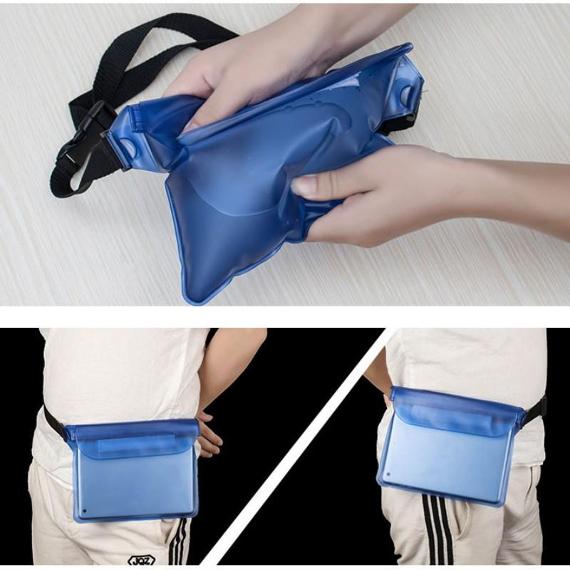 Waterproof Waist Bag - shopaholicsonlyco