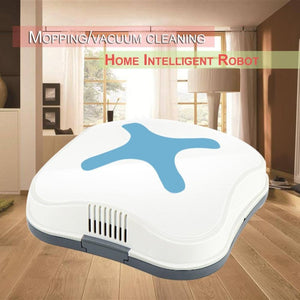 Mini Robot Vacuum Cleaner - shopaholicsonlyco