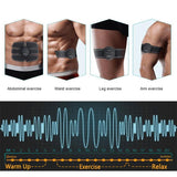 Abdominal Muscle Trainer - shopaholicsonlyco