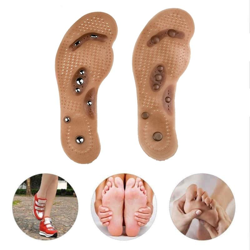 Magnetic Acupuncture Insoles - shopaholicsonlyco