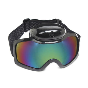 1280x720P HD Wide angle Snow Ski Goggle Camera - shopaholicsonlyco