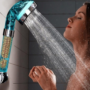 Ionic Filtration Shower Head - shopaholicsonlyco