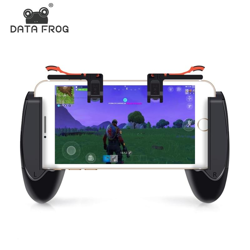 Mobile Phone Gaming Controller - shopaholicsonlyco