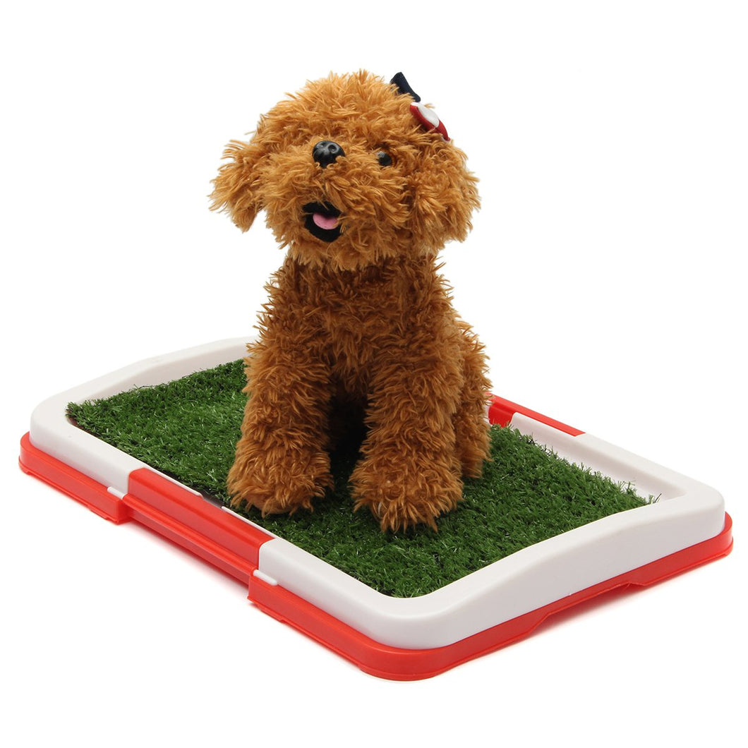 Portable Pet Toilet Training Mat - shopaholicsonlyco