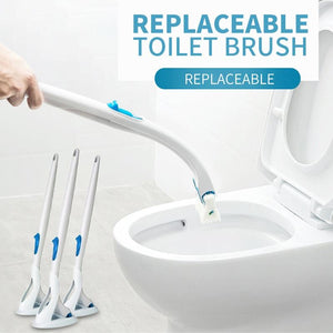 Disposable Toilet Brush - shopaholicsonlyco