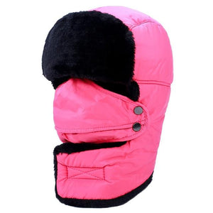 Winter Bomber Hats - shopaholicsonlyco