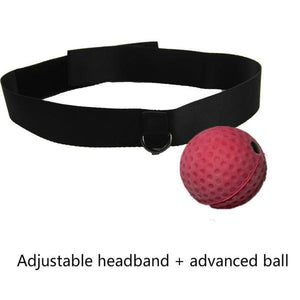Workout Punching Ball - Bundle of 2 - shopaholicsonlyco