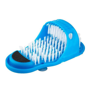 Foot Scrubber Slippers - shopaholicsonlyco