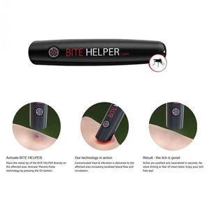Mosquito Bite Reliever Pen - shopaholicsonlyco
