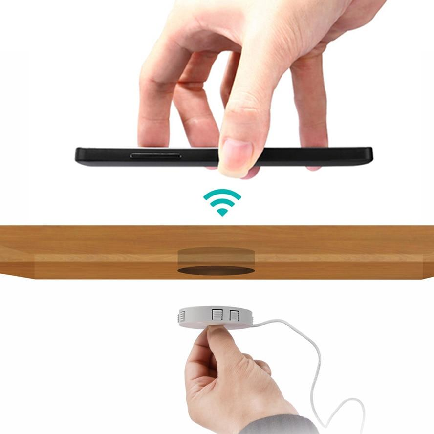 Invisible Wireless charger - shopaholicsonlyco