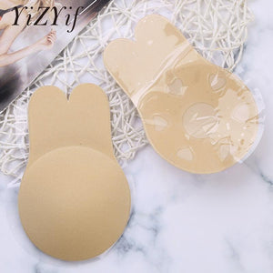 Women Silicone Nipple Cover - shopaholicsonlyco