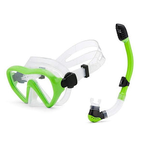 Anti-Fog Scuba Diving Mask - shopaholicsonlyco