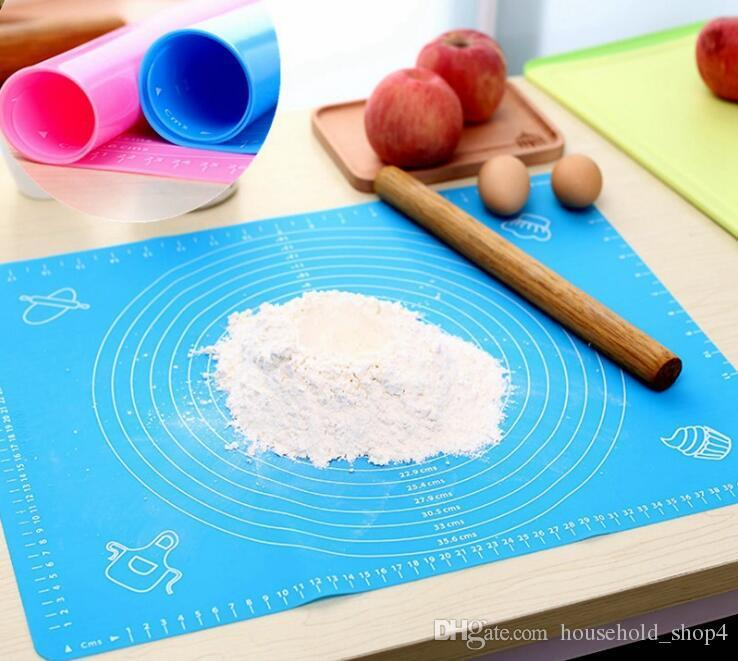 Silicone Mat Dough Maker - shopaholicsonlyco