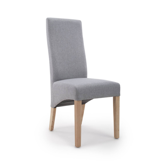 Hugo Set of 2 Dining Chairs
