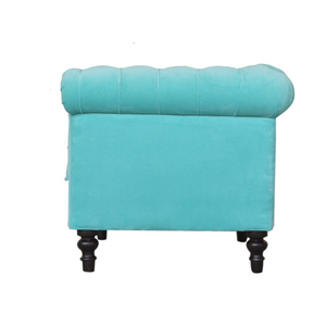 Timeless Chesterfield Armchair