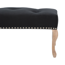 Load image into Gallery viewer, Cornwall Studded Bench