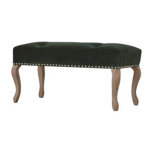 Cornwall Studded Bench