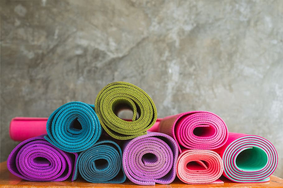 Why you should invest in an eco-friendly yoga mat.