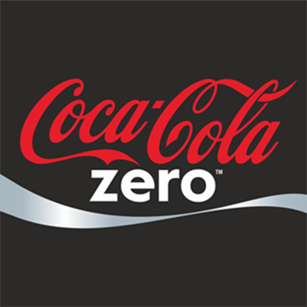 Coke Zero No Sugar