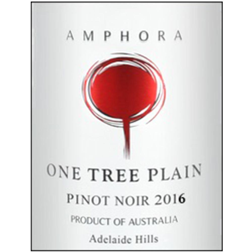 One Tree Plain Adelaide Hills Pinot Noir 2016