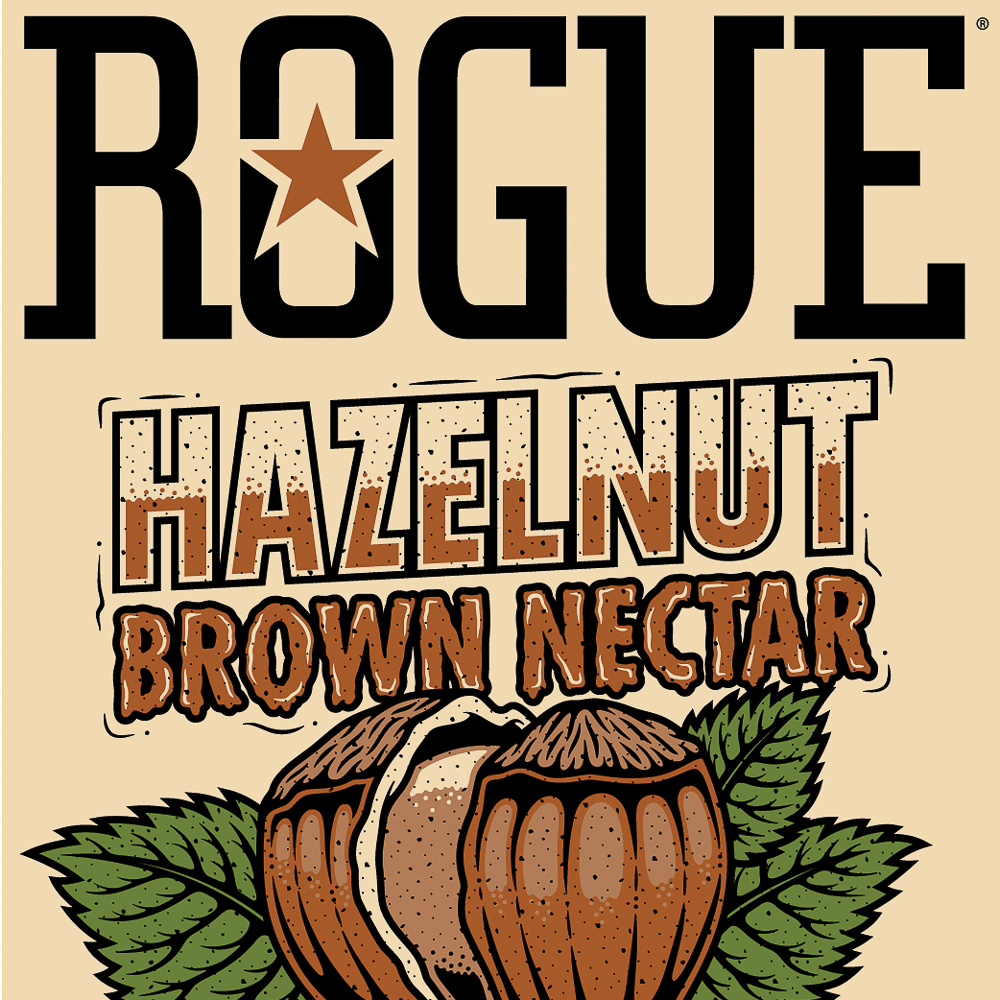 Hazelnut Brown Nectar