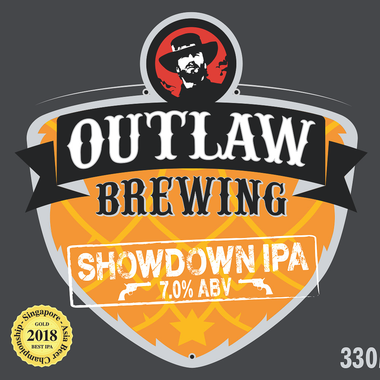 Showdown IPA