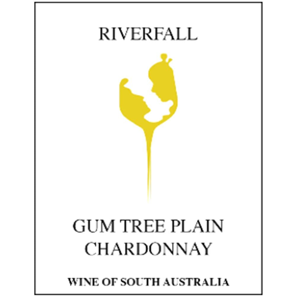 Gum Tree Plain Chardonnay