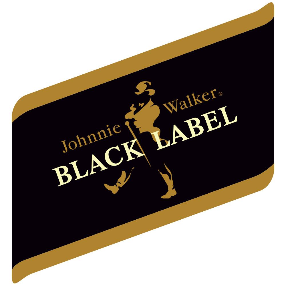 Johnnie Walker Black Label 12-Year