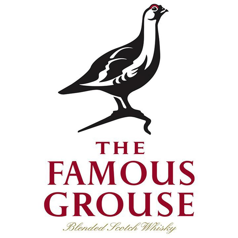 Famous Grouse 5-Year