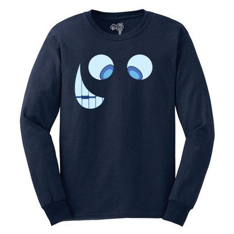 Moody Bluez long sleeve