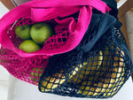 Mesh bag, String bag, Beach bag ,FREE SHIPPING