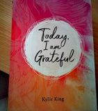 Gratitude journal - 90 days